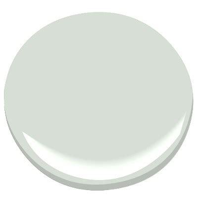 silver crest 1583 paint benjamin silver crest paint colour details