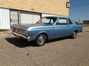 1968 Ford Falcon For Sale Find Used 1968 Ford Falcon Clean Car In Pa
