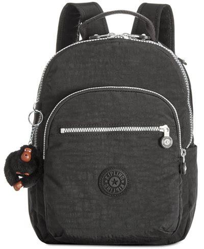 Kipling Mini Backpack Tas Ori Size S Small kipling seoul small backpack handbags accessories macy s