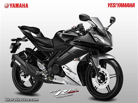 r15 motorsycle in 2014 model yamaha r15 v2 0 launched in 4 attractive new colors