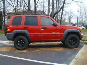 lost jeeps view topic official lift kit thread
