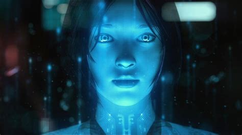 cortana animated wallpaper windows   images