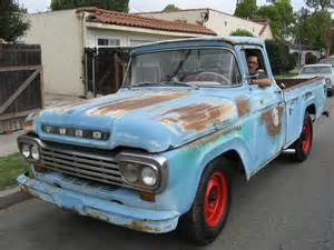 1959 Ford Truck 1959 Ford Truck Project