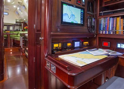 deck captain watts yacht supplies chandlery