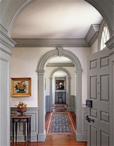 181 best images about colonial foyer entryway and