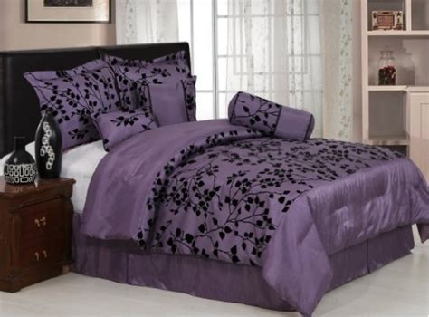 what size is a queen comforter black velvet floral flocking comforter set bed in a bag