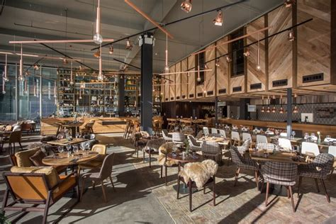 Italian Kitchen Designers archive winners list and images from 2014 15 restaurant