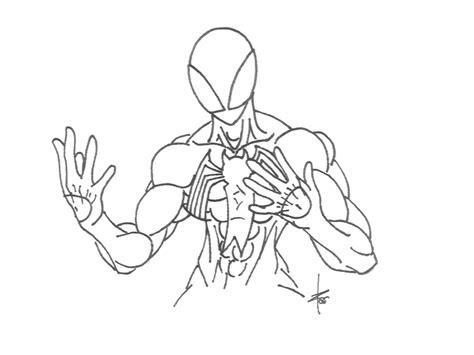 imagenes para colorear wolverine pintar spider man az dibujos para colorear