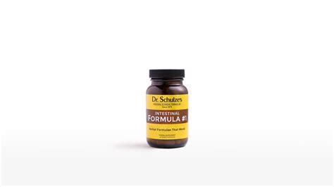 Will Dr Schulze 2 Bowel Detox Give Me Diarrhea by Intestinal Formula 1 Dr Schulze Bowel Detox Cleanse