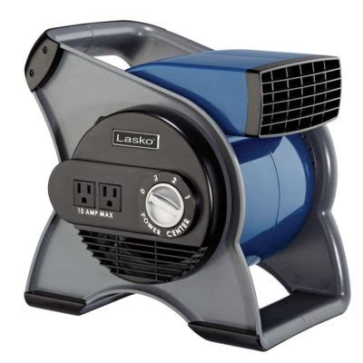 lasko multi purpose pivoting utility fan u12100 multi purpose pivoting utility blower fan lasko products