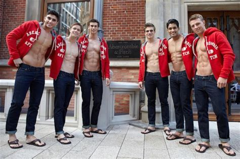 Abercrombie And Fitch Comes To Uk can abercrombie fitch be cool again complex
