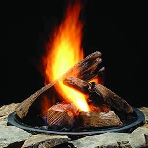 Gas Log Fires This Item Is No Longer Available