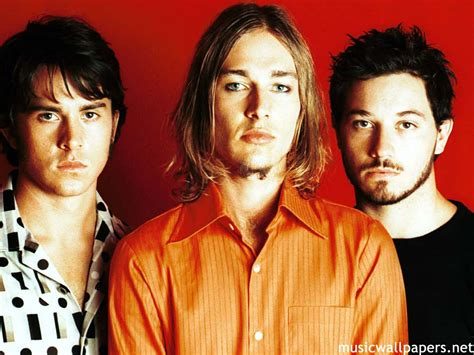 movieword silverchair biography