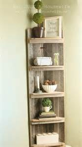 Shelves For Dining Room by Not Just A Housewife House Tour