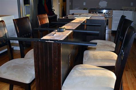 Bar Top Supports by Countertop Support Brackets For Center Levered