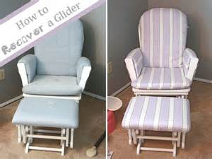 rocker glider slipcovers best 25 glider slipcover ideas only on pinterest