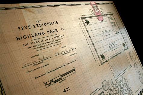 printable map roamer anthony petrie mid century modern museum map
