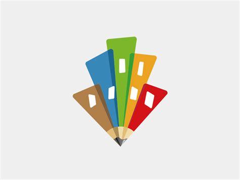 logo design sles for education kindy city international preschool by bratus dribbble