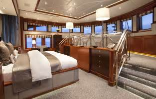luxury master suite viewing gallery luxury yacht charter foreplay master suite
