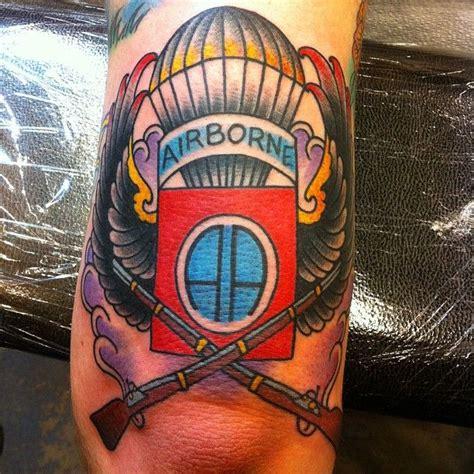 airborne tattoo designs airborne airborne all the way airborne airborne every