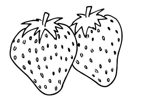 desenhos para pintar de frutas