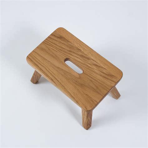 schemel aus eichenholz anton doll holzmanufaktur - Schemel Holz