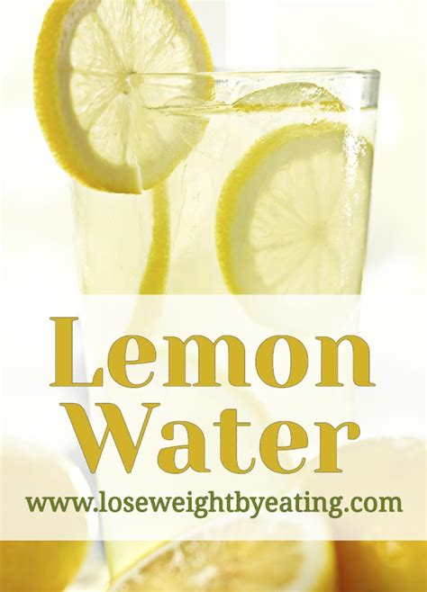 How Does It Take For Detox Drinks To Work by 7 Lemon Water Benefits And Recipes For A Weight Loss Cleanse