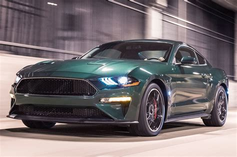Ford Mustang by 2019 Ford Mustang Reviews And Rating Motor Trend