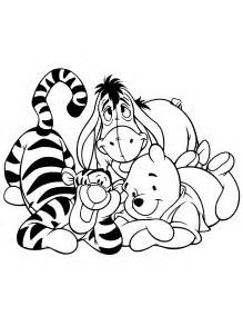 coloring pages for winnie the pooh winnie the pooh coloring pages 20 coloring
