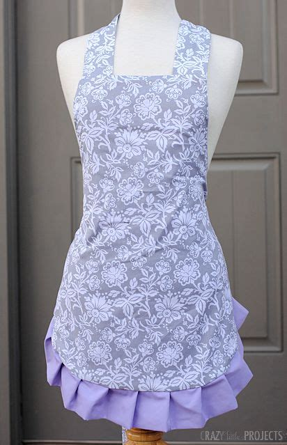 sewing of apron 1000 ideas about easy apron pattern on pinterest apron
