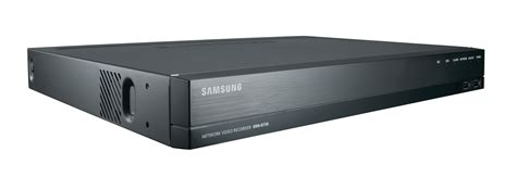 Samsung Srn 873s Nvr samsung srn 873s 2tb 8 channel nvr with poe switch 2tb