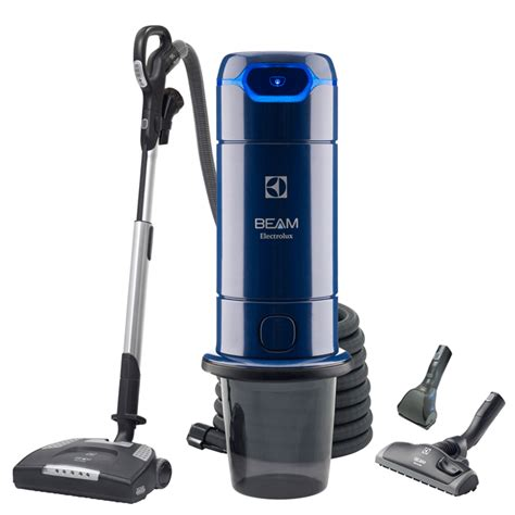 central vac systems total vacuum 187 beam 650tb alliance special edition w electric kit