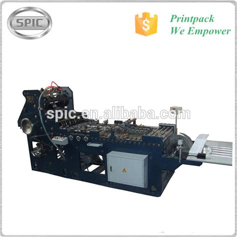 The Machine Stops Essay by Automatic Envelope Folding Machine For Pocket Type Buy Envelope Folding Machine Pocket
