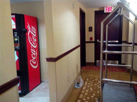 Comfort Suites Mount Juliet by Toilet Plunger By Vending Area Picture Of Comfort