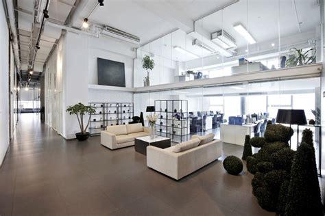 assurance bureau the place to work le immobilier de cbre