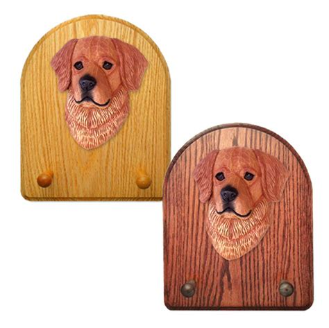 golden retriever leash golden retriever wooden oak key leash rack hanger