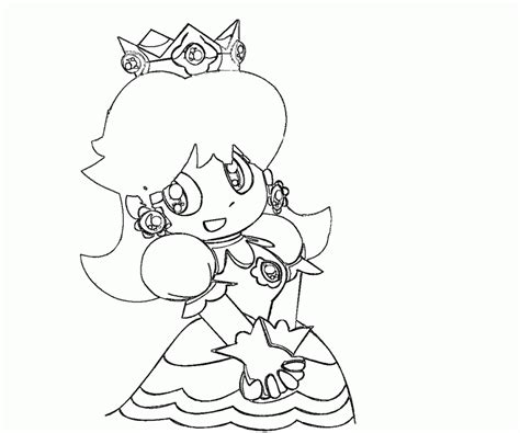 mario daisy coloring page mario daisy coloring pages coloring home