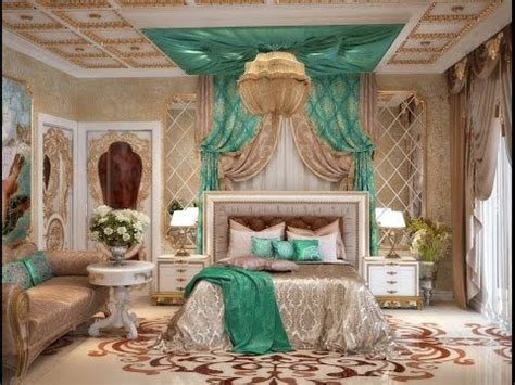 Royal Bedrooms by Royal Bedroom Interior Luxurious Bedroom Interior