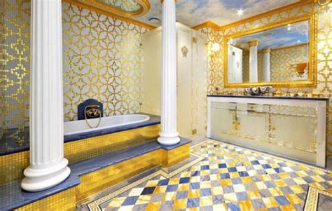 versace bathroom accessories versace inspired sydney apartment for 8 5m realestate