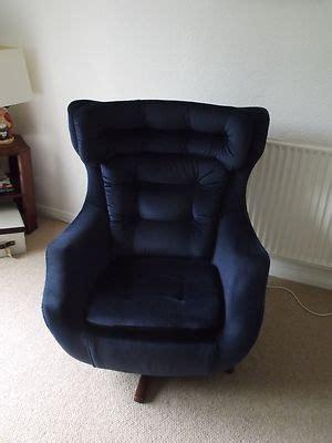 parker knoll recliner parker knoll statesman swivel recliner egg arm chair retro