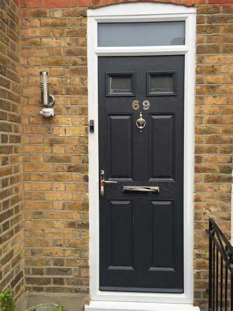 doors with top window composite door top lights