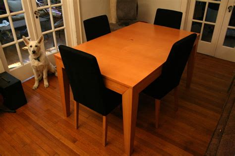 expandable kitchen table seats 4 4 with 4 chairs
