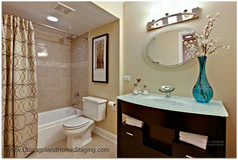 home staging bathroom home staging archives chicagoland home staging