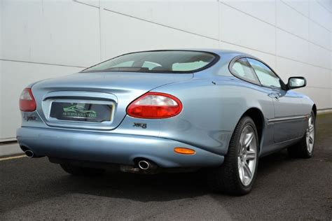 jaguar parts cardiff used blue jaguar xk8 for sale south glamorgan