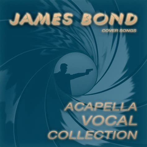 house music vocal acapella various acapella vocal collection james bond cover songs