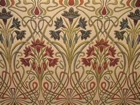 nouveau thick designer jacquard curtain