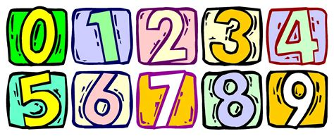 imagenes con numeros naturales 191 qu 233 es n 250 meros naturales definici 243 n concepto y significado