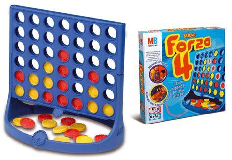 forza 4 gioco da tavolo i vecchi giochi in scatola di mamma e pap 224 corriere it
