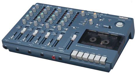 tascam portastudio cassette tascam 414 mkii tascam 414 mkii 4 track portastudio 4