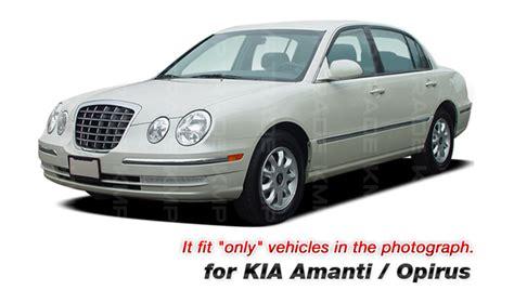 2003 kia amanti oem auto shifter center console cover blackwood for kia